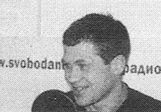 オレグ・グリゴーリエフ